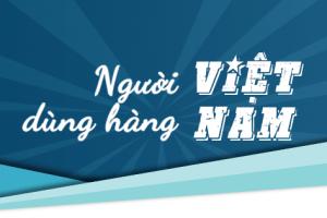 """Chương trình """"Người Việt Nam ưu tiên dùng hàng Việt Nam"""""""
