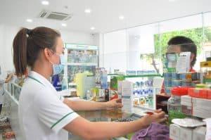 Khai trương Nhà thuốc DapharcoBLU 02 Phan Đình Phùng (Đà Nẵng)