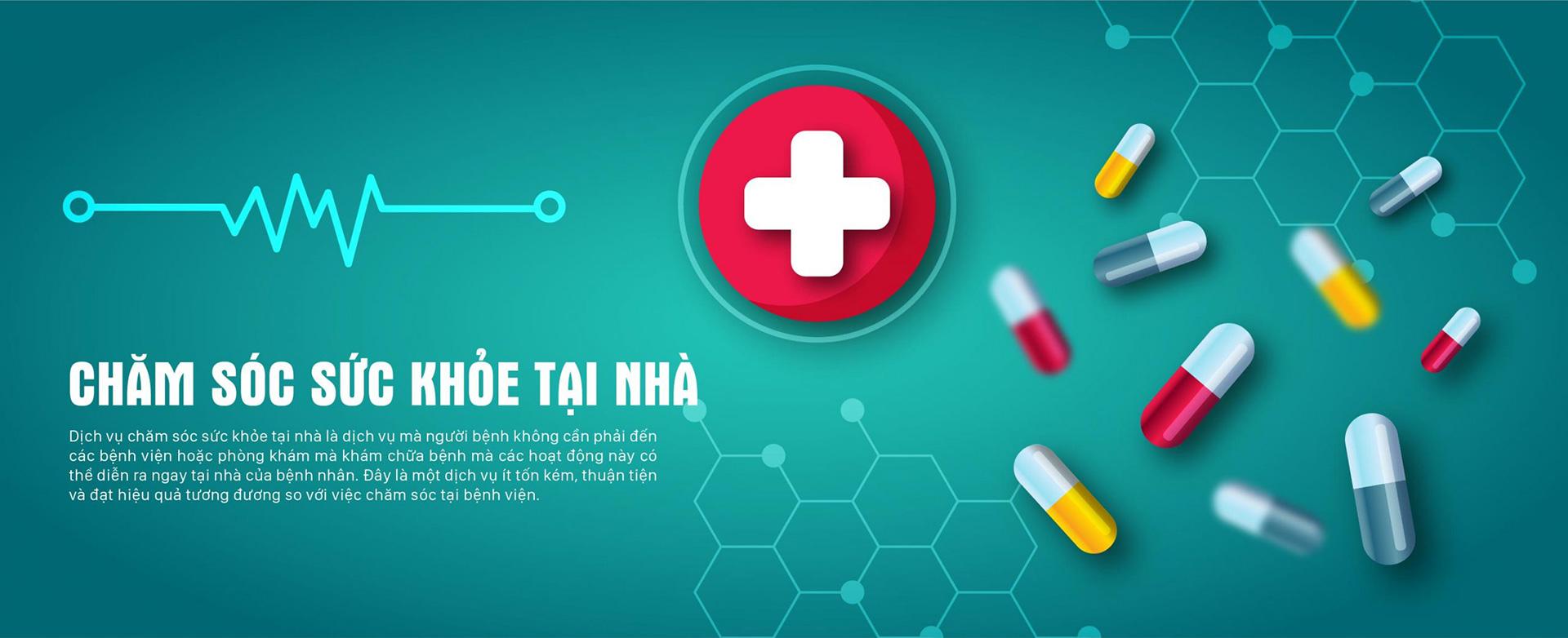 Nhà thuốc DapharcoBLU Pharmacy